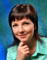 Ирина Шашина